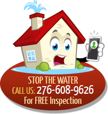 CALL US 276-608-9626 For FREE Inspection